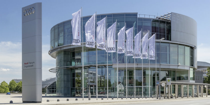 Audi concludes analysis of its V TDI engines - Automotive