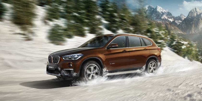 Bmw S Chinese Jv To Launch The Extended Range X1 Hybrid At Auto Shanghai Automotive Purchasing And Supply Chain