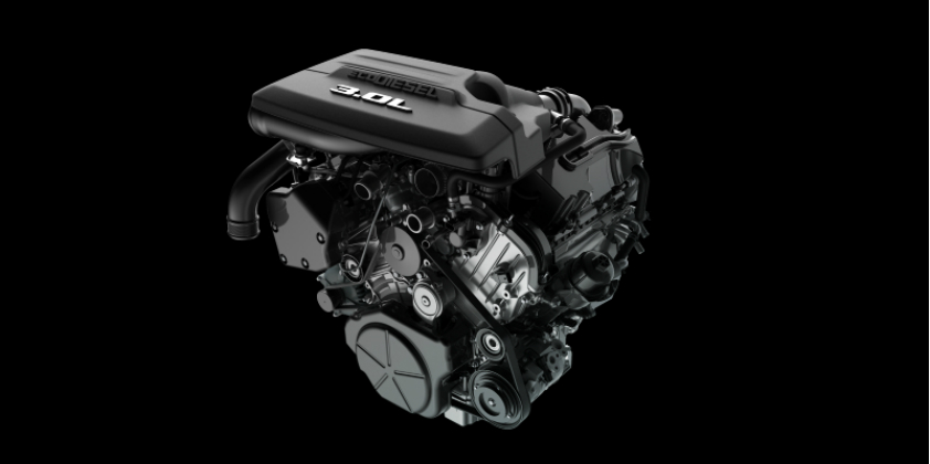 Ecodiesel >> Fca To Offer All New 3 0 Litre V 6 Ecodiesel Engine In 2020