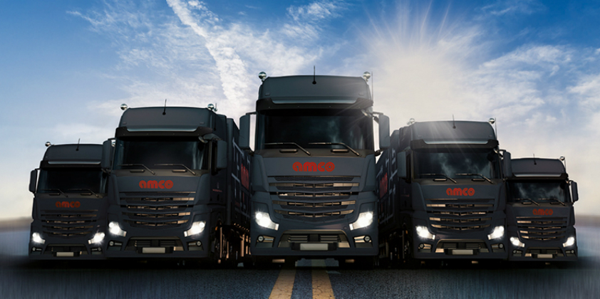 Amco Group secure Sertec Group logistics and transport contract