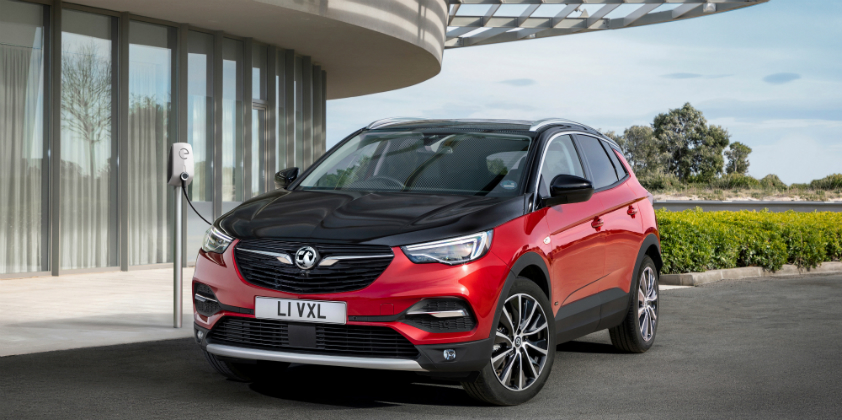 Vauxhall to show three world premieres at Frankfurt auto show