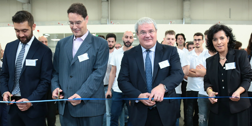 Novares inaugurates Arouca factory extension in Portugal to supply PSA