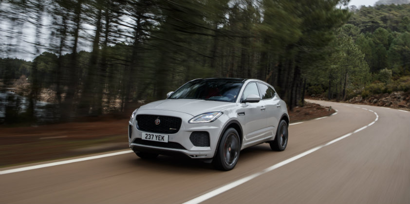 Jaguar's Driver Condition Monitor technology is a wake-up call for drivers