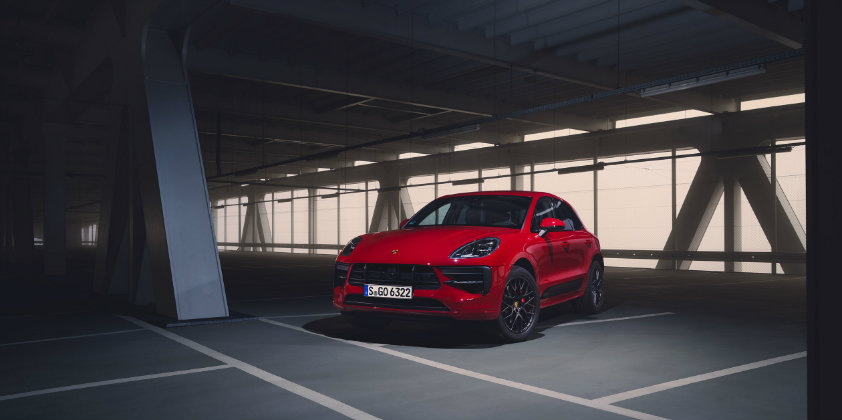 Porsche Macan GTS returns for 2020 model year with improved performance