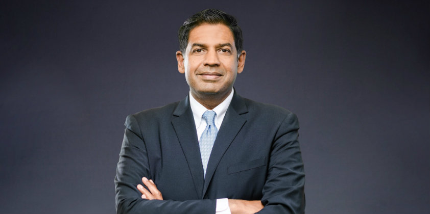 Meritor appoints Chris Villavarayan Executive Vice President and Chief Operating Officer