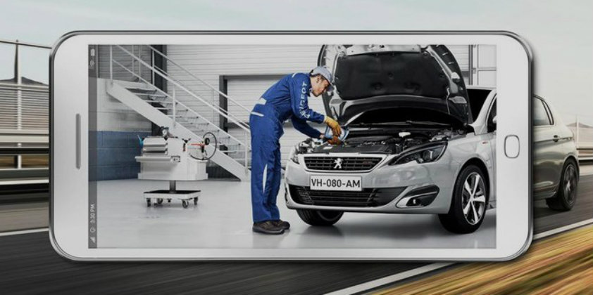 Siemens' Capital software helps Groupe PSA digitalise aftersales documentation