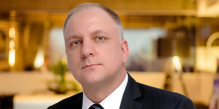 Sven Raudszus becomes Regional CEO Asia Pacific (APAC) of Hellmann Worldwide Logistics