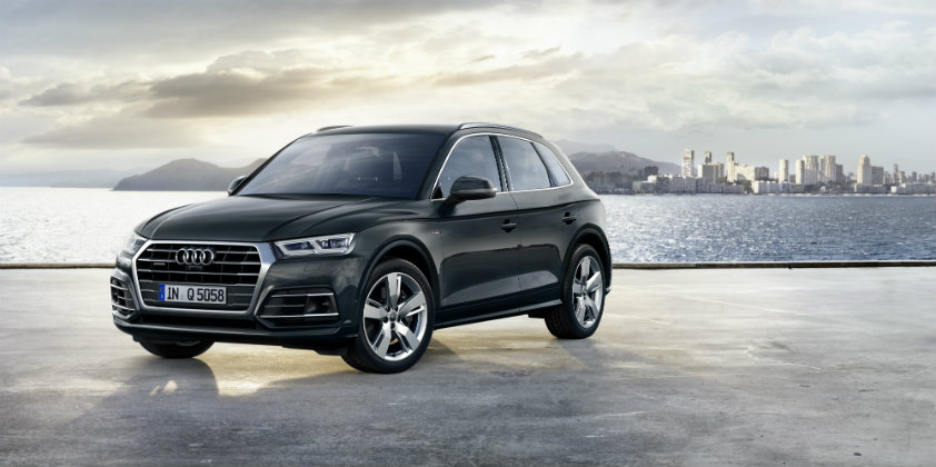 Kumho appointed OE supplier for the Audi Q5