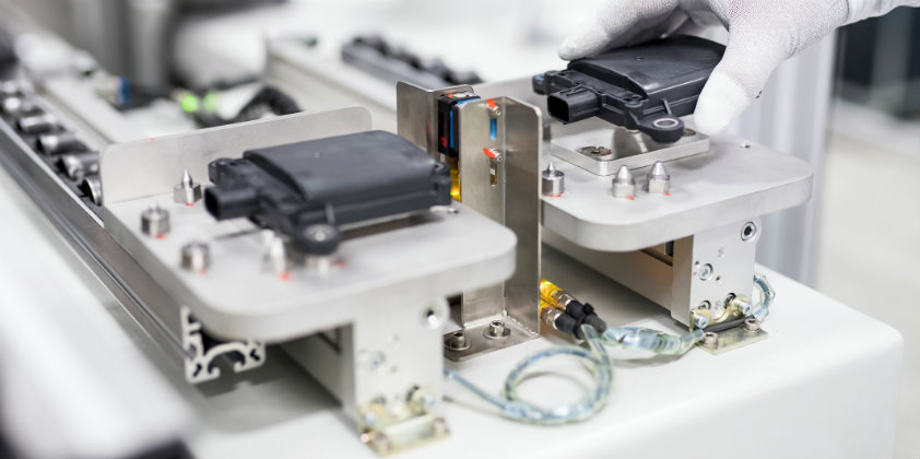 Continental builds new plant for ADAS systems in Texas, US