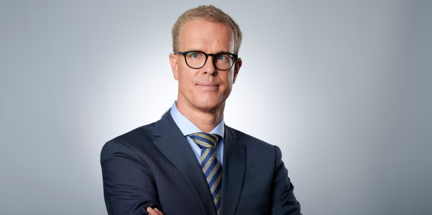 Frank Weber appointed to the Board of Management of BMW AG