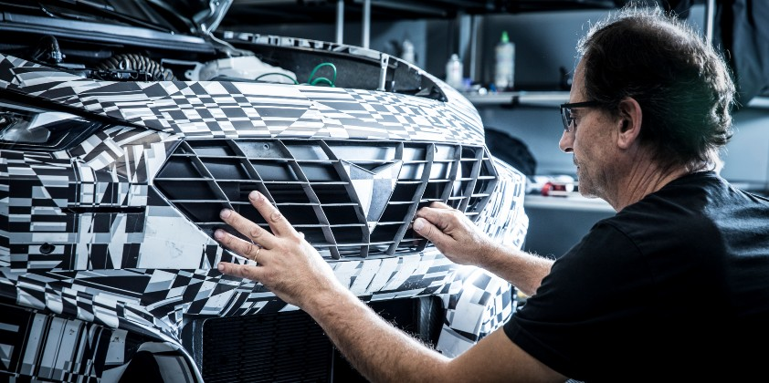 CUPRA harnessing 3D printing to boost speed, safety and efficiency