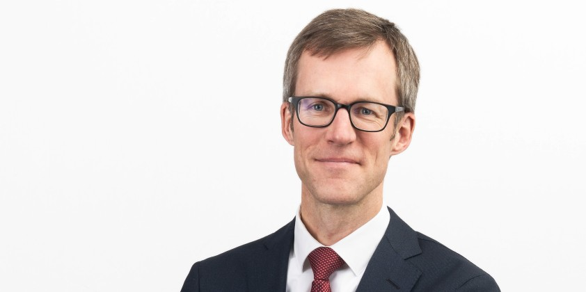 Marcel Beermann to head LANXESS' Global Procurement and Logistics group function
