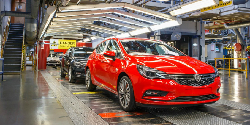 ACEA lays down guidelines for re-launch of EU auto industry