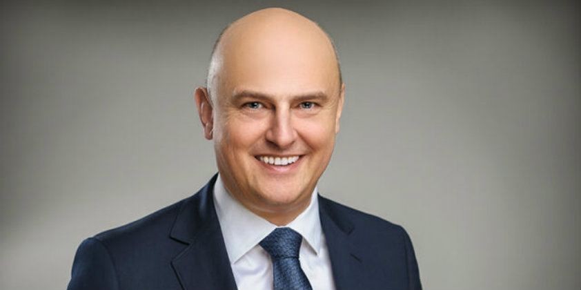 Adrian Kaczmarczyk appointed SVP, Supply Operations at Nokian Tyres