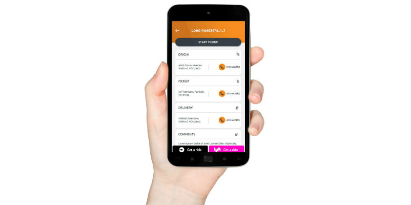 ACERTUS releases application featuring Electronic Proof of Delivery
