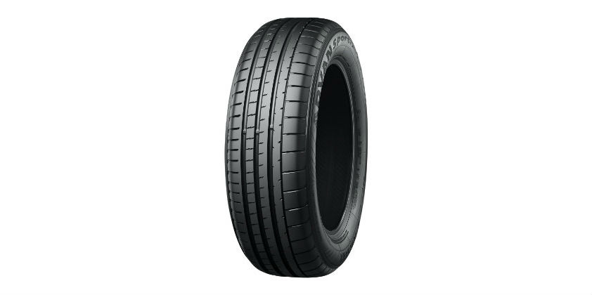 Yokohama Tyres come factory-equipped on BMW X3 and X4