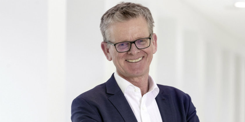 Matthias Rabe appointed Member of the Board for Engineering of Bentley Motors