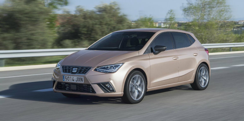 Kumho to supply eco-friendly tyres for SEAT Ibiza
