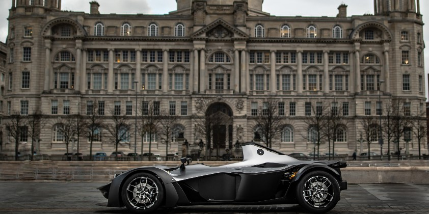 AP Racing collaborates with BAC to optimise all-new Mono supercar